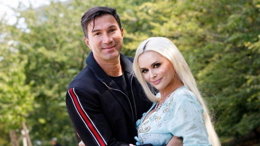 News aus dem Hause Katzenberger-Cordalis: Hält ihre Ehe das aus?