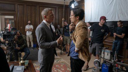 Daniel Craigs letzte Szene: Beim Kuba-Dreh haben sie beschissen
