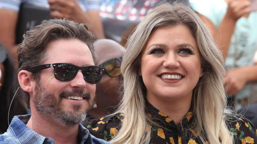 Kelly Clarkson: Punktsieg im Scheidungskrieg