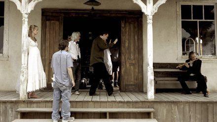 "Quentin Tarantino deutet dritten Teil von ""Kill B"" an"