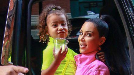 Kim Kardashian: Tochter angenervt von Mamas hässlicher Luxus-Hütte