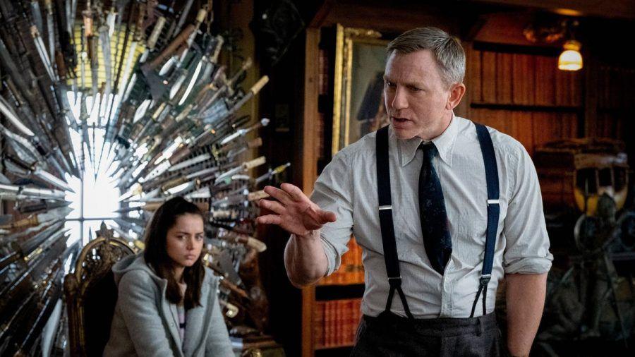"""Daniel Craig: Die Fortsetzung von """"Knives Out"""" ist noch besser"""