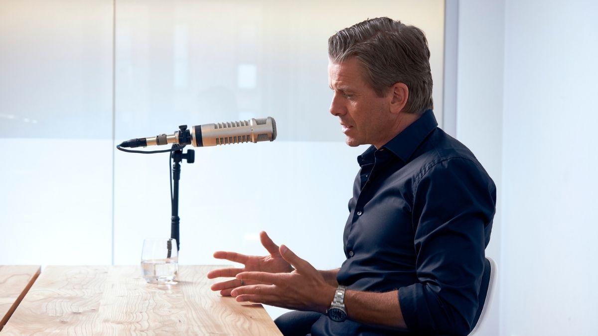 Jetzt auch noch Podcast: Markus Lanz und Richard David Precht überraschend gut