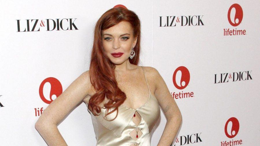 Lindsay Lohans Comeback: die Strohhalme des Kinderstars