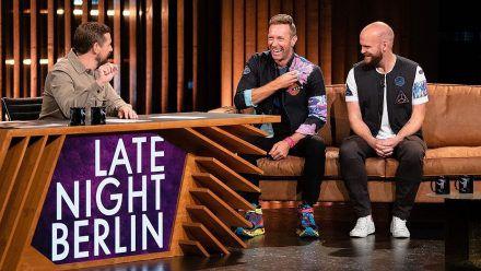 Late Night Berlin: Die langweiligste Show der Welt?