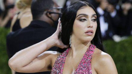 """Lourdes Leon brauchte Abstand von """"Kontrollfreak""""-Mutter Madonna"""