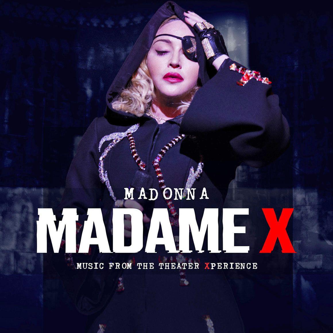 Madonna ungefiltert: Die neuesten Bilder
