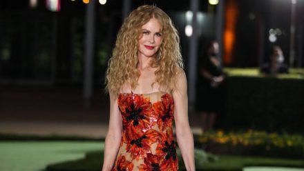 Nicole Kidman bei einem Event