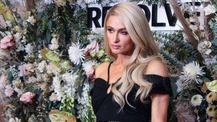 Paris Hilton zeigt sich vor ihrer Hochzeit privat wie nie
