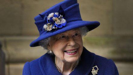 Warum die Queen auch mit 95 Jahren noch so aktiv ist
