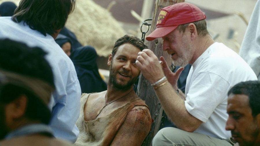 """Über 20 Jahre später plant Sir Ridley Scott """"Gladiator 2"""""""