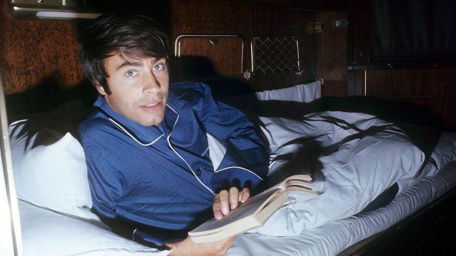 Vor 30 Jahren starb Schlagerkönig Roy Black mit nur 48 Jahren