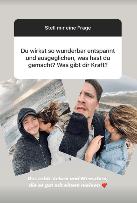 """David Friedrich: Ex-""""Bachelorette""""-Sieger ist wieder verliebt"""