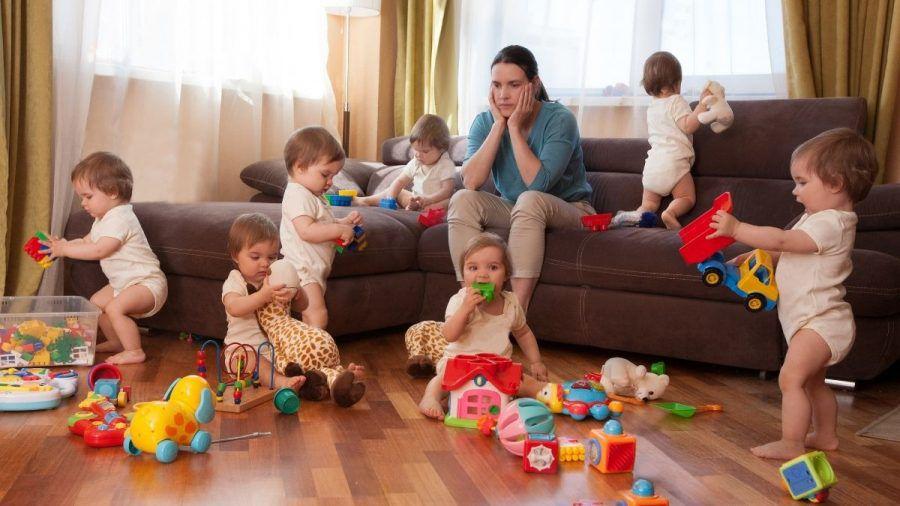 """TikTokerin ist 33 und hat schon 12 Kinder: """"Ich denke, das ist unser Letztes"""""""