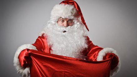 Suche nach Weihnachtsgeschenken könnte schwierig werden