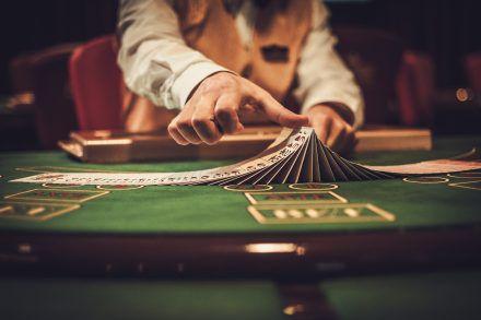 Symbolbild für Casinos