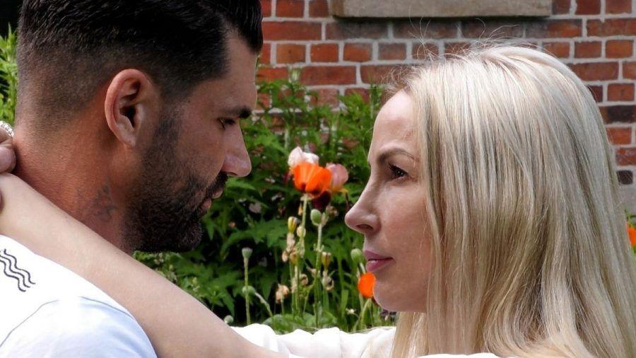 """Krise nach """"Sommerhaus"""": Michelle & Mike Cees-Monballijn mussten zur Paartherapie"""