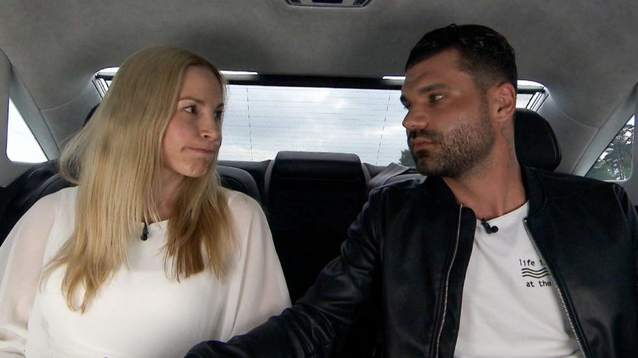 """""""Sommerhaus"""": Trotz Ehe-Krise! Mike Cees-Monballijn und Michelle wollen jetzt ein Baby"""