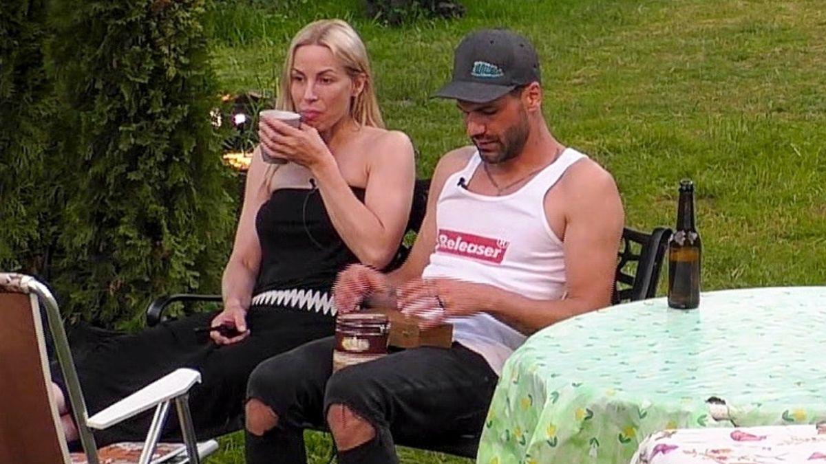 """""""Sommerhaus""""-Sex vor laufender Kamera: Mike und Michelle in Aktion?"""