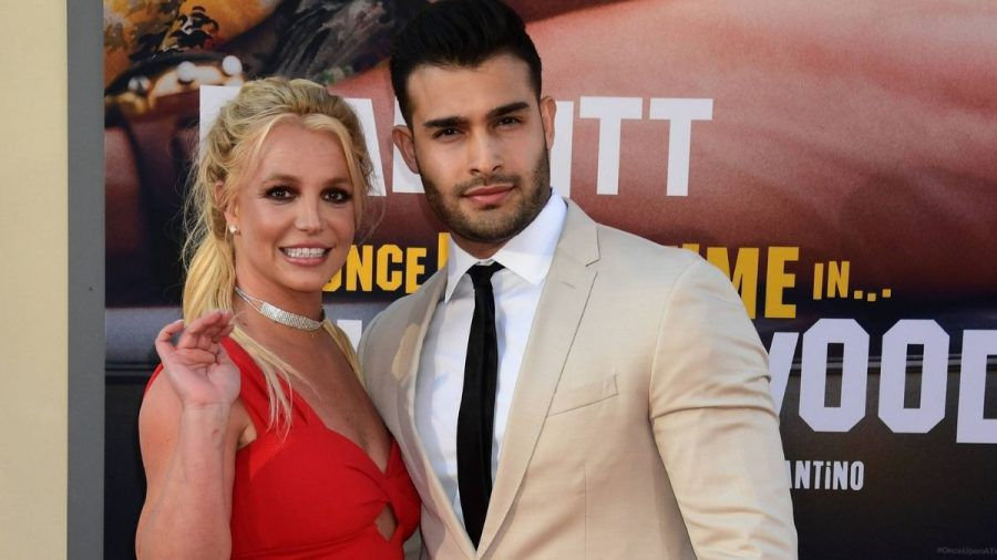 Britney Spears: Boah, so groß sind ihre Jungs schon?