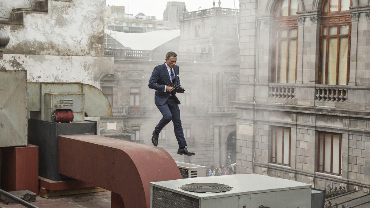 Erfolgsrezept James Bond: Seit 1962 hat sich nichts an den Zutaten geändert