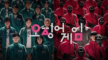 """""""Squid Game""""-Fans sollten diese koreanischen Serien auf Netflix bingen"""