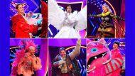 """""""The Masked Singer"""": Diese Stars verraten, wie man am besten täuscht!"""