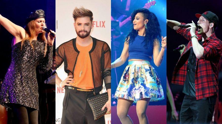 """""""The Voice of Germany""""-Allstars: Diese Talente bekamen eine zweite Chance"""