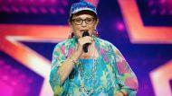 Das ist Weltrekordlerin Uschi Bauer: Die Sängerin mit der fröhliche Note