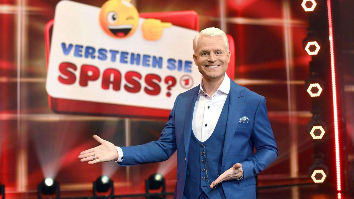 """""""Verstehen Sie Spaß?"""": Guido Cantz hat noch kein neues TV-Projekt"""
