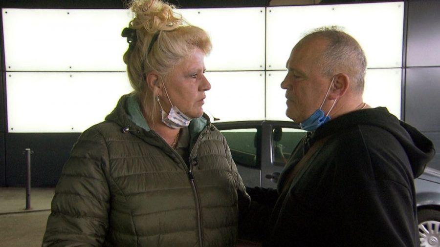 """Die Wollnys"": Silvia in großer Sorge um herzkranken Harald"