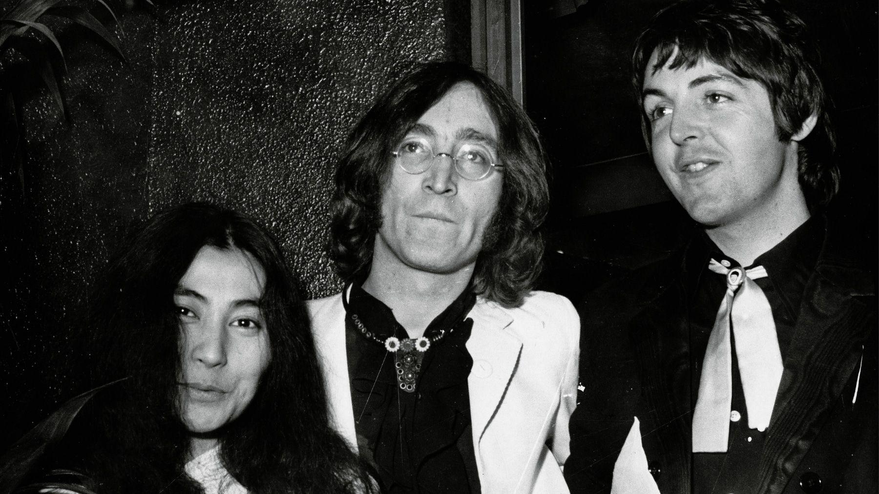 """Paul McCartney: """"Ich wollte, dass es weitergeht"""""""